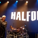 FOTOSTRECKE: Halford - Made Of Metal