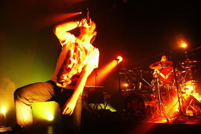 Enter Shikari live in Kln
