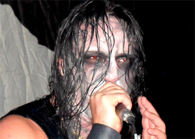 Marduk live in Kln