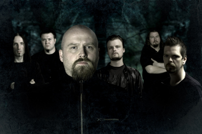 Interview mit Borknagar | Oystein