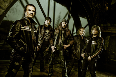 Krokus - Interview mit Marc Storace