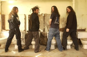 Interview mit Six Feet Under | Chris Barnes