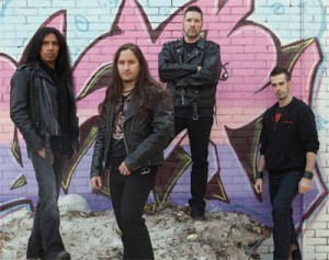 Interview mit Dave Padden (Annihilator)