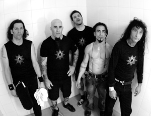 Anthrax - Reunion mit Belladonna