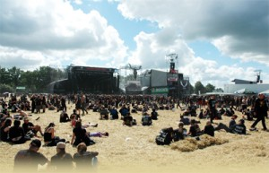 Festivals 2010 im Überblick