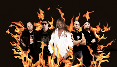 Interview mit Axel Rudi Pell