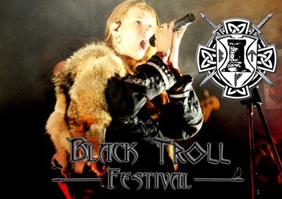 Live: Black Troll Festival