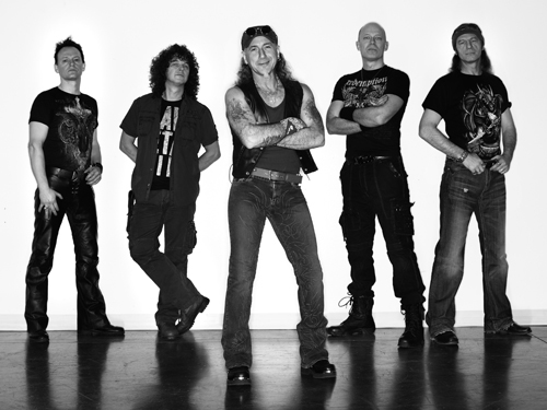 Interview mit Wolf Hoffmann (Accept)