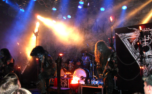 Watain