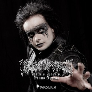 Dani von Cradle Of Filth