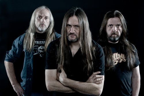 Sodom - Interview mit Tom Angelripper