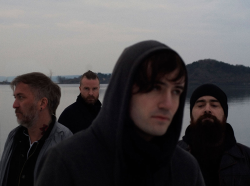Interview Ulver (Garm)