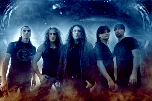 Interview Rhapsody Of Fire