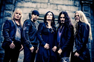 Interview mit Marco Hietale von Nightwish