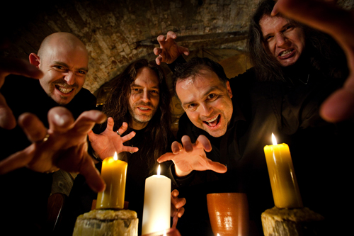 Interview mit Hansi Kürsch von Blind Guardian