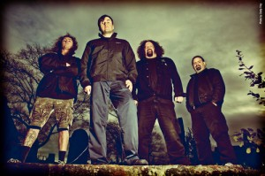 Interview mit Barney Greenway von Napalm Death