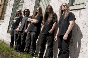 Interview mit Paul Mazurkiewicz (Cannibal Corpse)