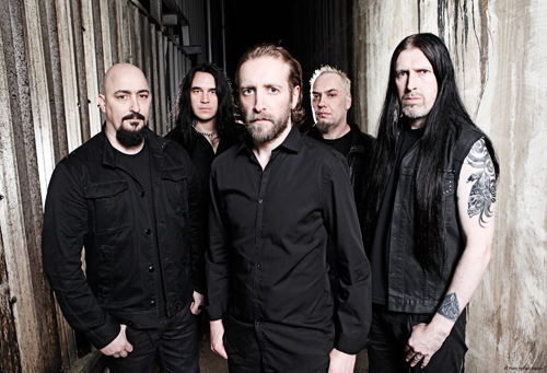 Interview mit Greg Mackintosh (Paradise Lost)
