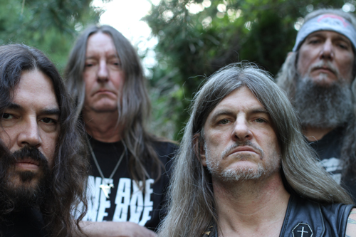 Interview mit Dave Chandler (Saint Vitus)