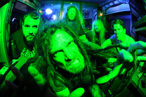 Interview mit Chris Barnes (Six Feet Under)