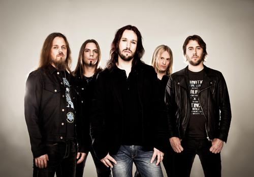 Interview mit Tony Kakko (Sonata Arctica)