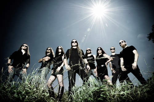 Interview mit Chrigel (Eluveitie)