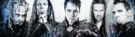 Interview mit Tommy, Kamelot