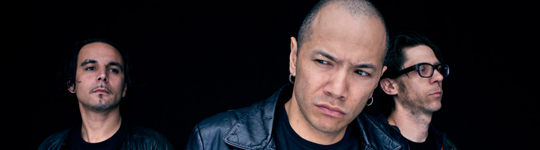 Interview mit Atom, Danko Jones