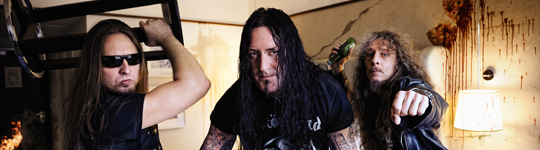 Interview mit Mike (Destruction)
