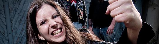 Interview mit Corinna (Deathfist)