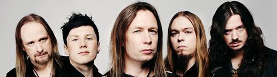 Interview mit Timo Kotipelto, Stratovarius