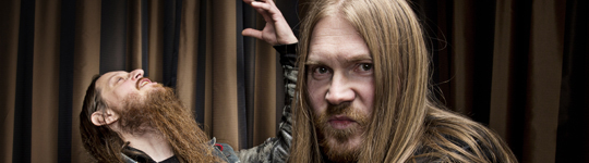 Interview mit Fenriz (Darkthrone)