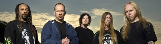Interview mit Guy Marchais (Suffocation)
