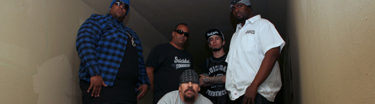Interview mit Cyco Mike (Suicidal Tendencies)