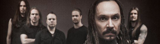 Interview mit Amorphis