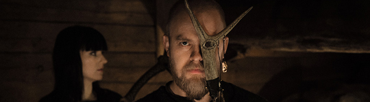 Interview mit Kvitrafn (Wardruna)