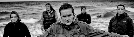 Interview mit Maik Weichert (Heaven Shall Burn)