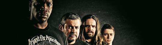 Interview mit Andreas Kisser (Sepultura)
