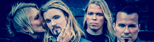 Interview mit Apocalyptica